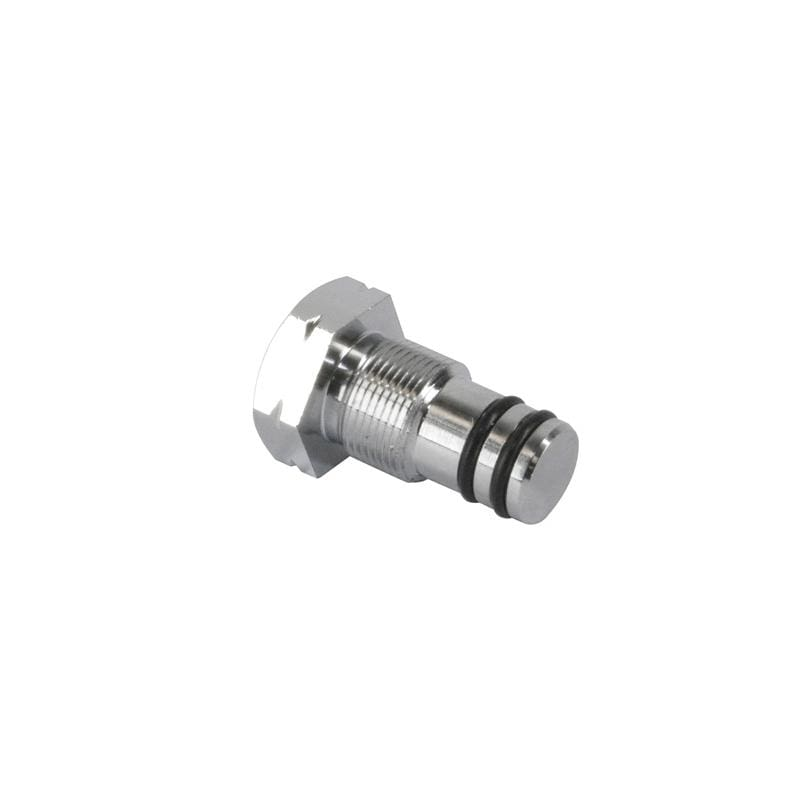 Hollis Manifold Side Plug - Regulator Accessories