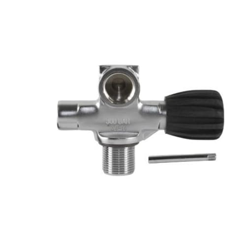 Hollis Manifold Tank Valve - Regulator Accessories