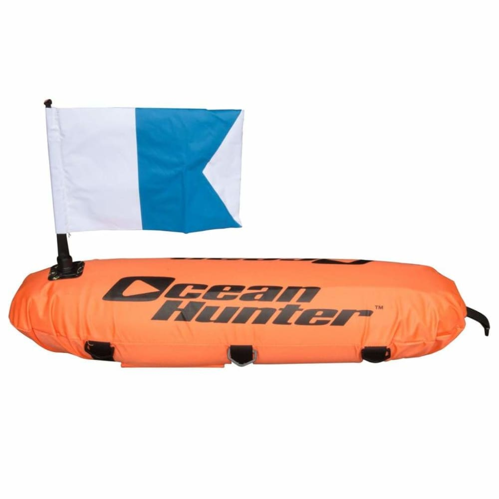 Ocean Hunter Float with Flag - Accessories