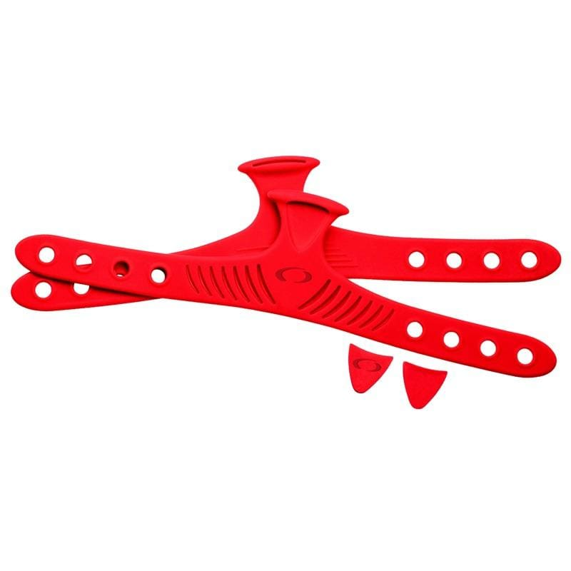 Oceanic Accel Colour Kit - Red - Accessories