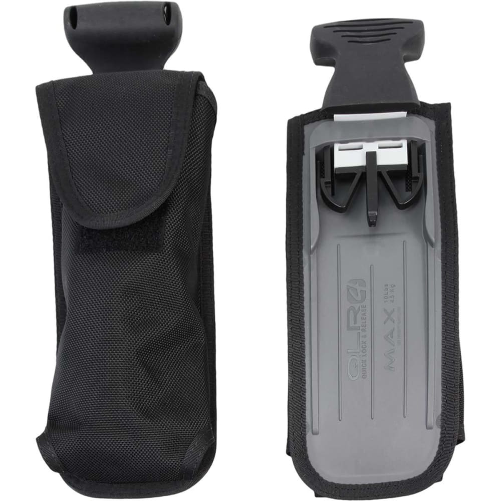 Oceanic BCD Weight Pockets - QLR 4 - BCD Accessories