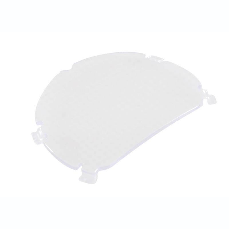 Oceanic Computer Hard Plastic Lens Covers - Instrumentation Accessories