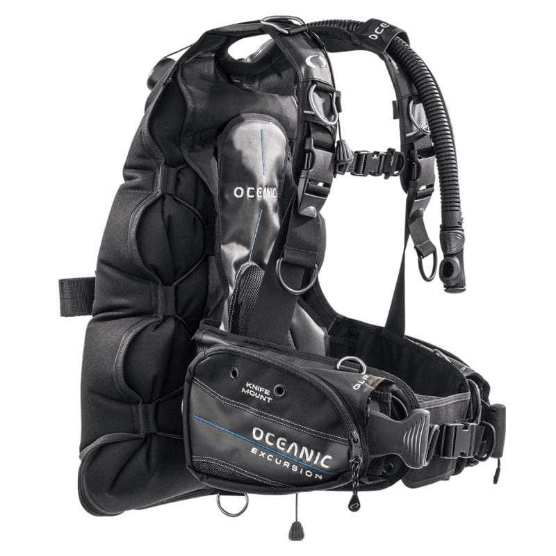 Oceanic Excursion QLR 4 - BCDs