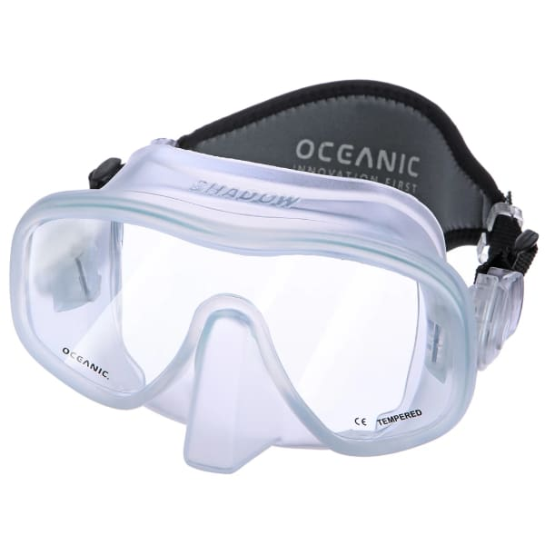 Oceanic Ice Mask - Masks
