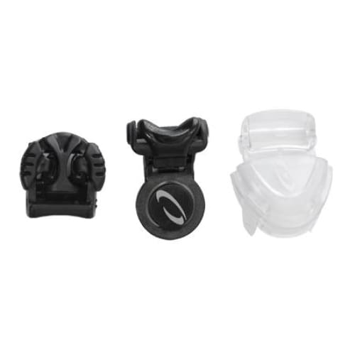 Oceanic Mask Side Clips - Eclipse - Accessories