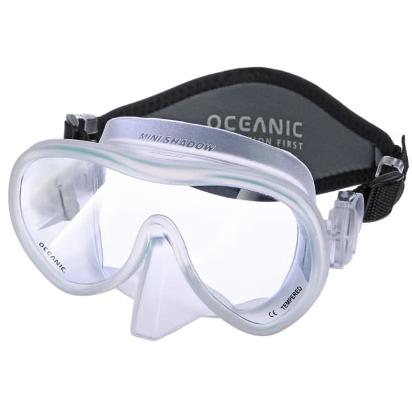 Oceanic Mini Ice Mask - Masks