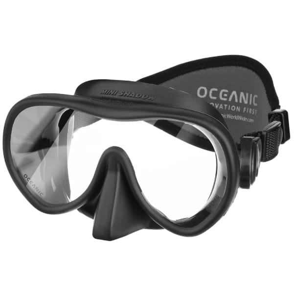 Oceanic Mini Shadow Mask - Masks