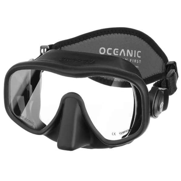 Oceanic Shadow Mask - Masks