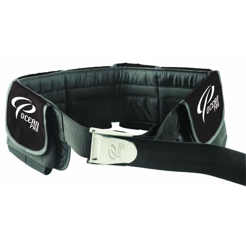 Oceanpro Comfo Weight Belt - Weight Belts
