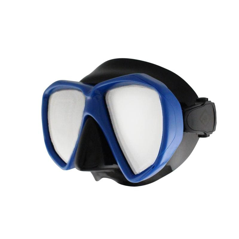 Oceanpro Eden Mask - Black - Masks