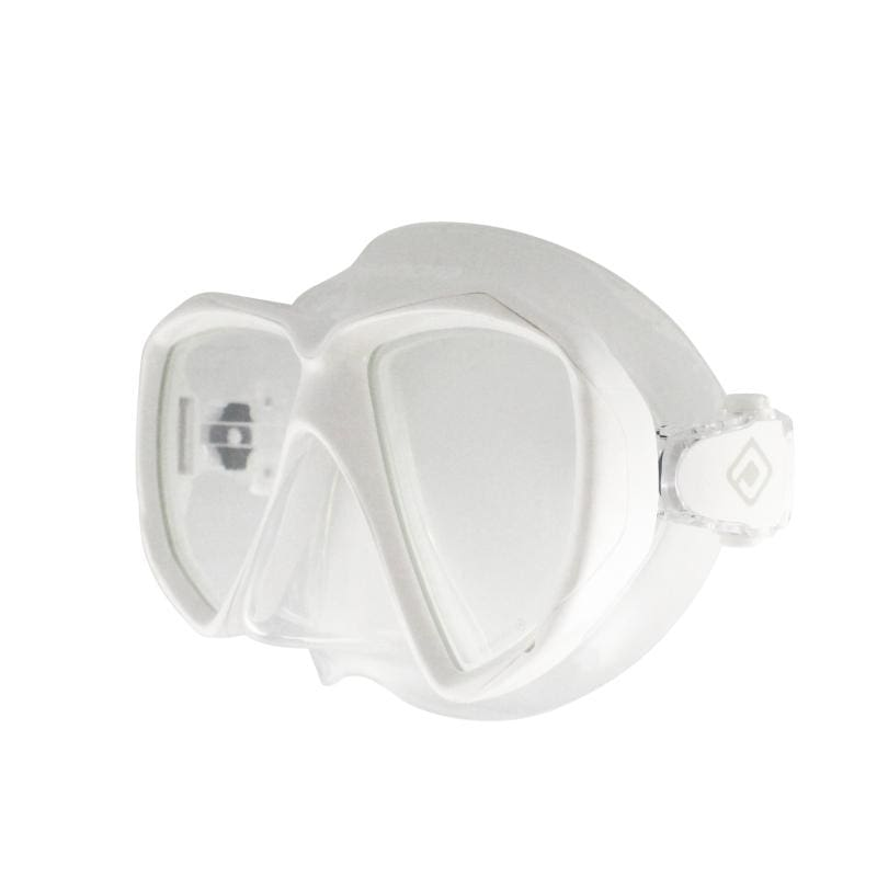 Oceanpro Eden Mask - White - Masks