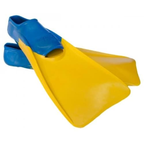 Oceanpro Junior Floating Rubber Fins - Fins