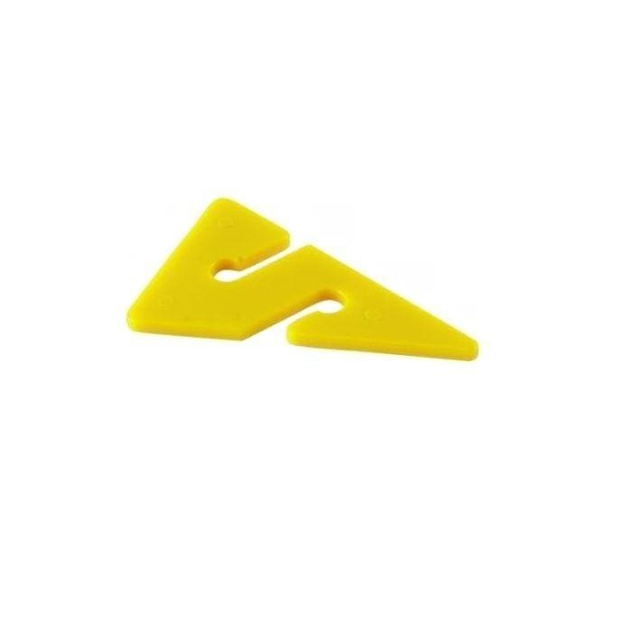 Oceanpro Line Arrows - Yellow - Accessories