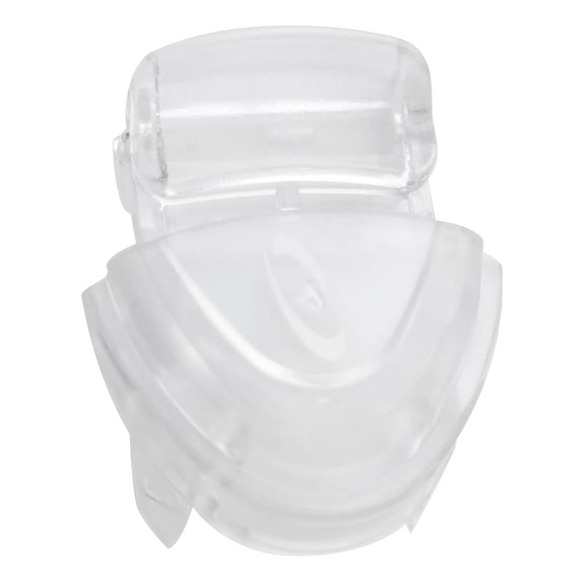 Oceanpro Mask Side Clips - Eden/Noosa/Kiama/Fraser - Clear - Accessories