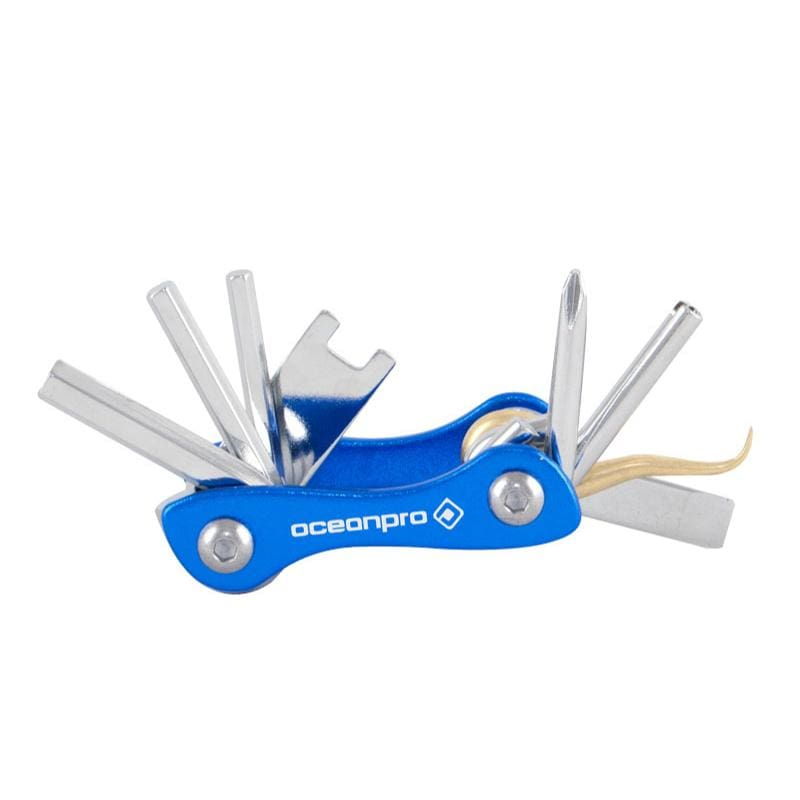 Oceanpro Multi Tool - Accessories