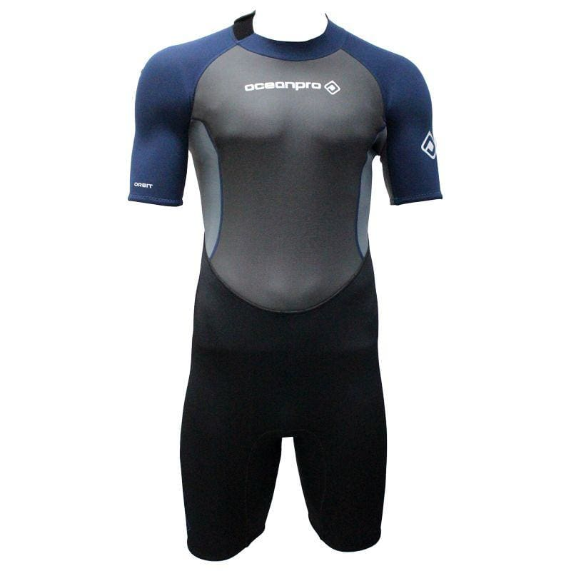 Oceanpro Orbit Shortie - Wetsuits