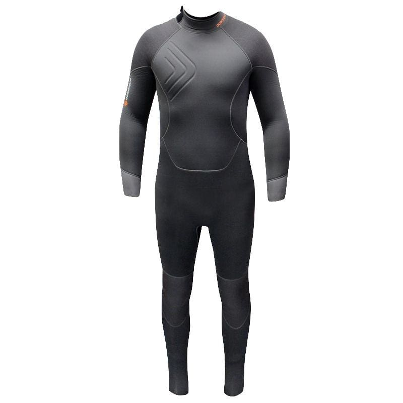 Oceanpro Rebel 5mm Male Suit - Wetsuits