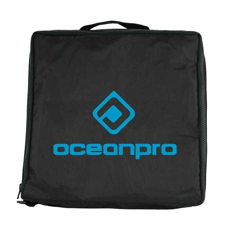 Oceanpro Regulator Bag Square - Bags