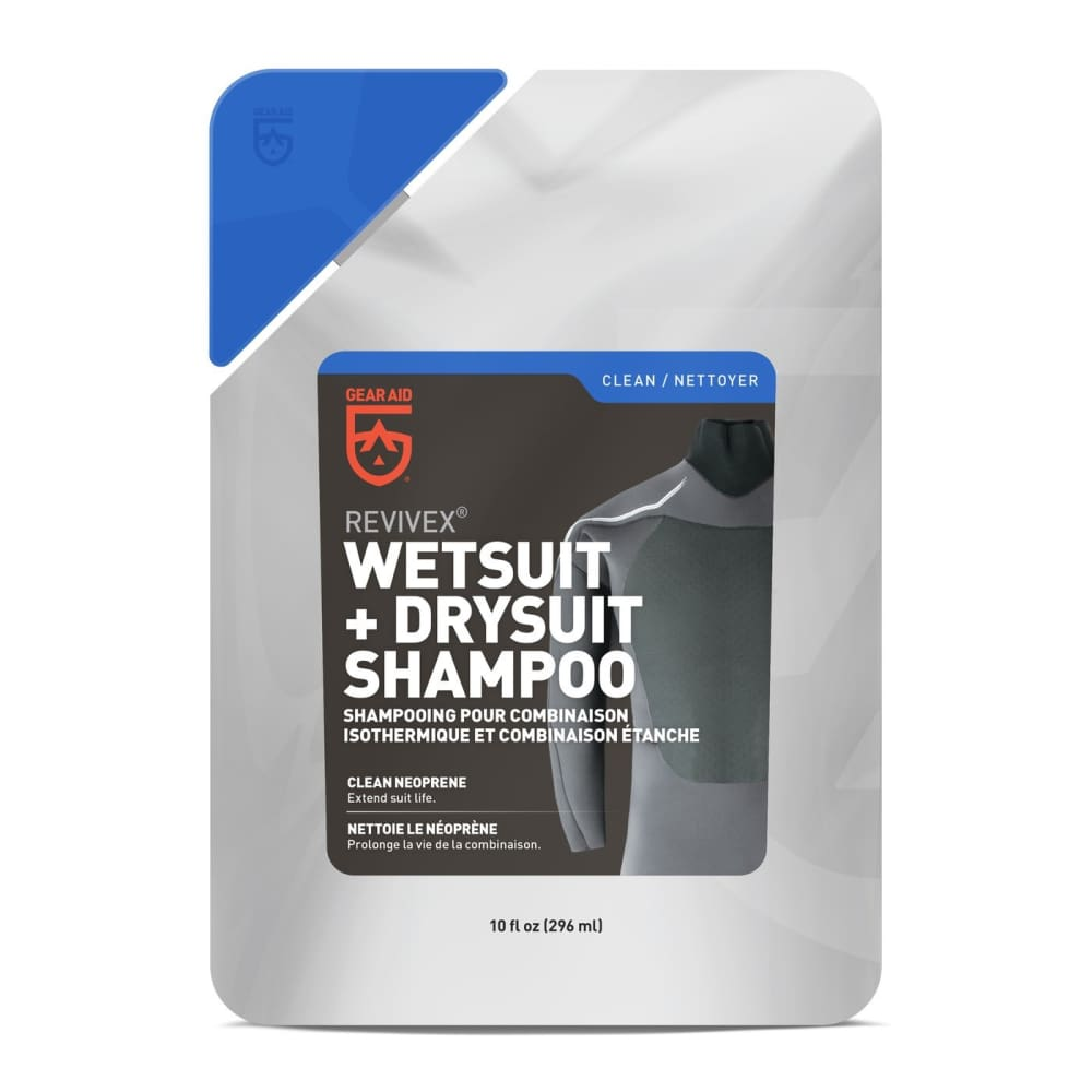 Revivex Wetsuit Shampoo - 295ml - Accessories