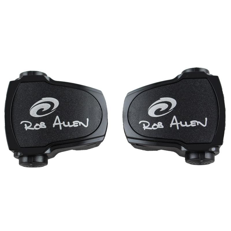 Rob Allen Side Clip (Pair) Couta And Snapper Mask - Accessories