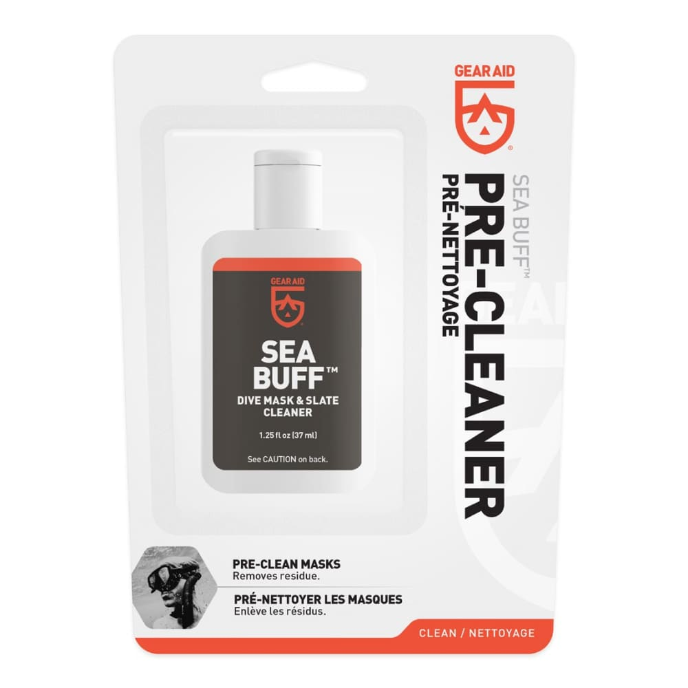 Sea Buff - Blister Pack - Accessories