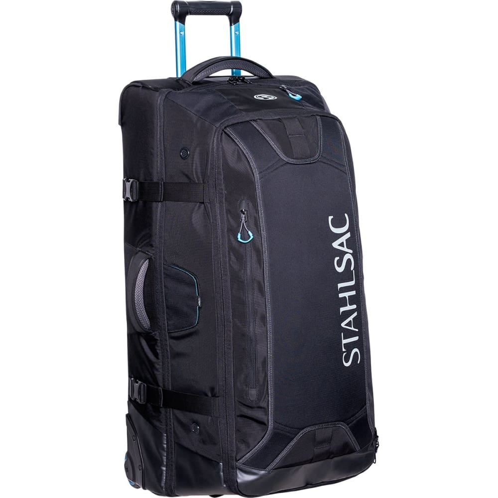 Stahlsac Steel Wheeled Bag - 34 - Bags