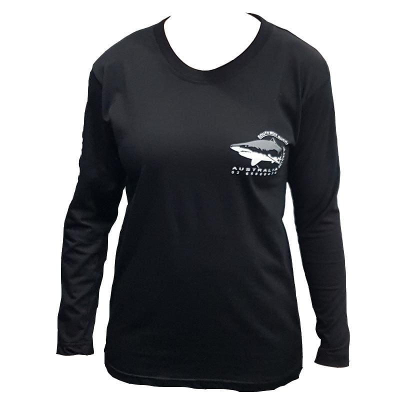 SWRDC Long Sleeve Shirt - Shirts