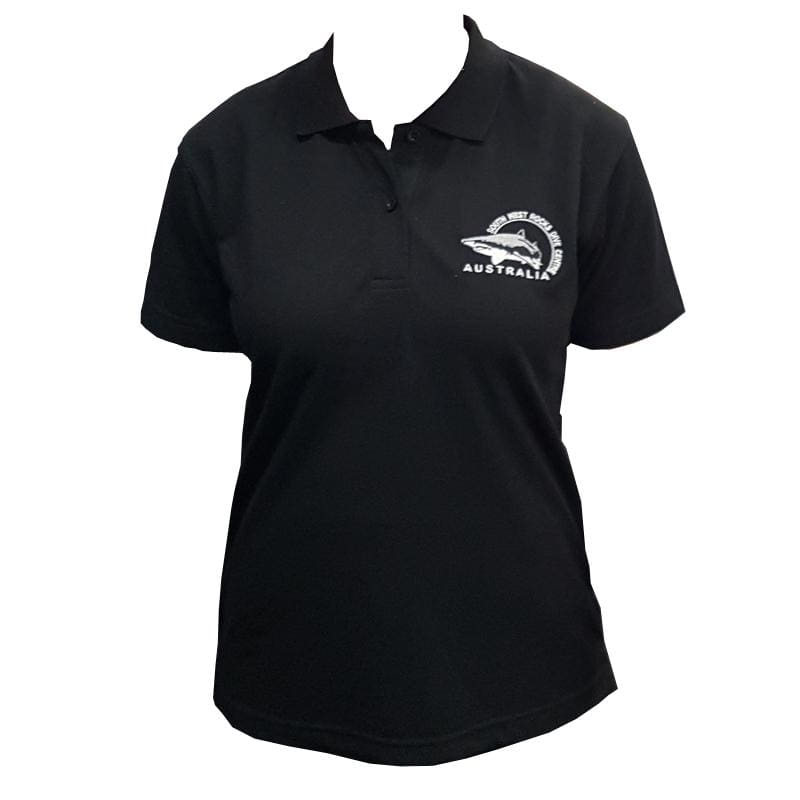 SWRDC Polo Shirt - Ladies - Shirts