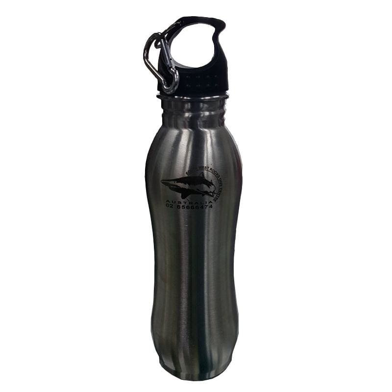 SWRDC Water Bottle - Stainless Steel - Water Bottles