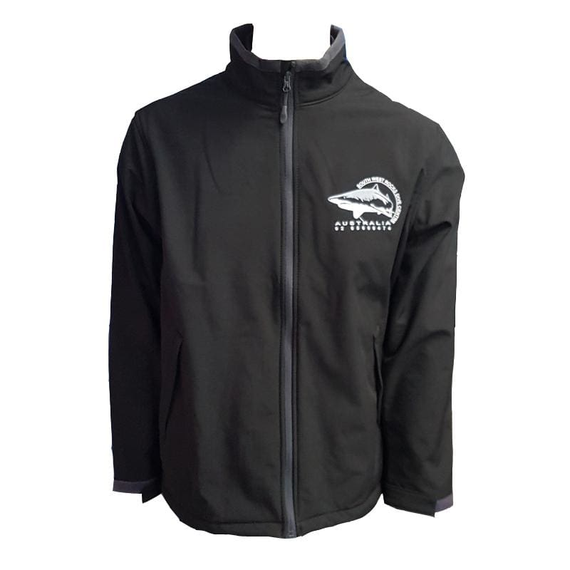 SWRDC Waterproof Jacket - Hoodies / Jackets