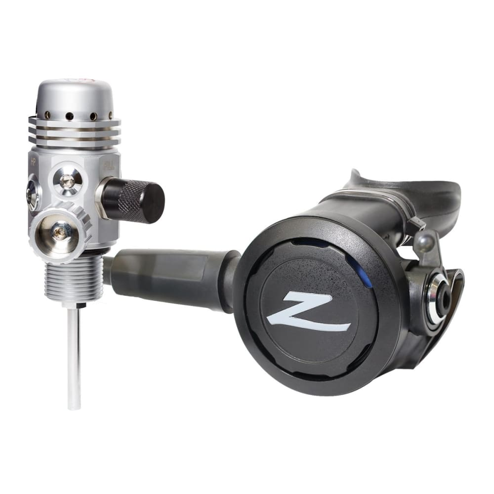 Zeagle Envoy II Razor II Regulator - Regulators