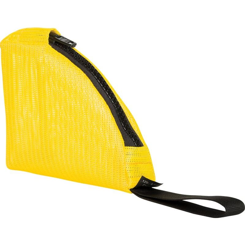 Zeagle Mesh Weight Pouch - 12LB - BCD Accessories
