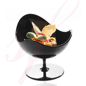 Ball Chair Plastic Cup 2.7 in. - 100/cs