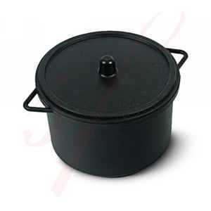 Cooking Pot 10 oz. - 100/cs