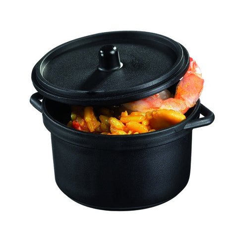 Mini Cooking Pot 3 oz. - 30/cs
