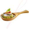 Bamboo spoon 3.5 in.