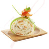 Bamboo Appetizer Plate - Pack of 200