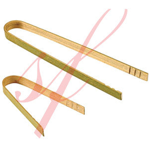 Bamboo pincer 6.2 in.
