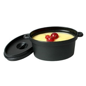Cooking pot 2oz. - pack of 20