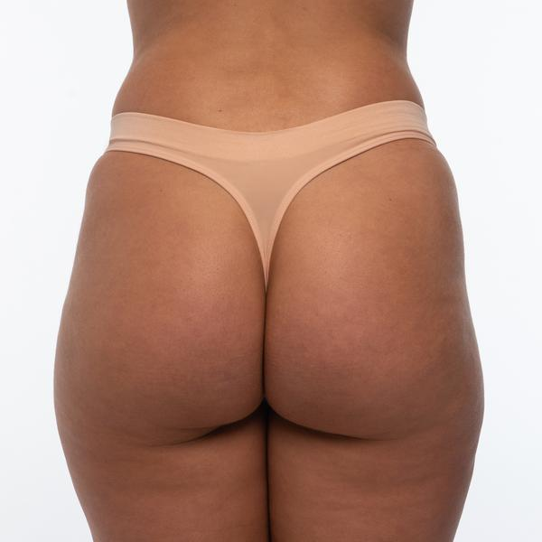 nativ basics - tones cheeky g - beige