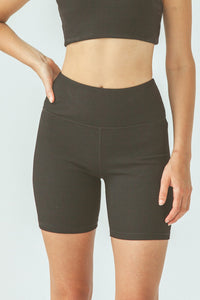 arcaa - eden short - black