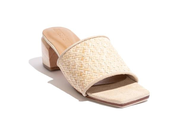 james smith - sicily slide - woven