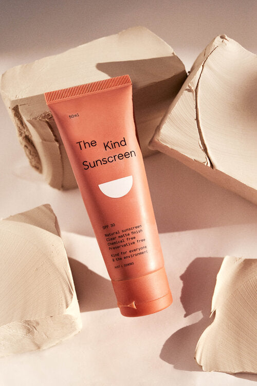 The kind sunscreen - 50ml