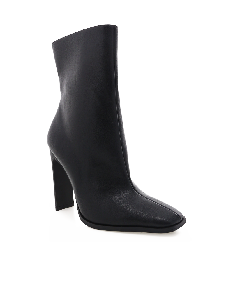 billini - yves boot - black