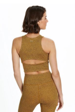 B.O.D - scatter long line crop - multi mustard