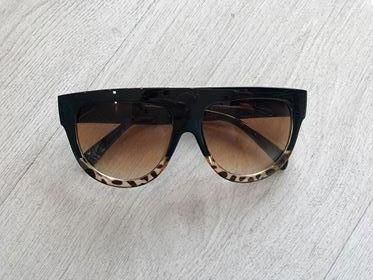 OVERSIZED JESSICA SUNGLASSES