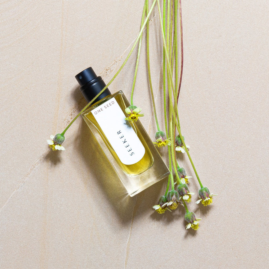 one seed - edp 30ml - seeker