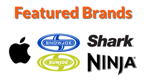 Featured Brands
