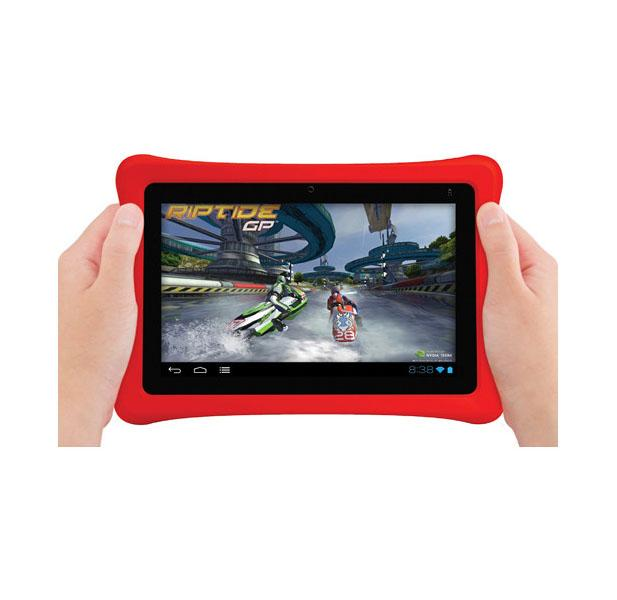 Nabi 2 Touchscreen 7 Inch Kids Tablet With Bumper Case Untilgonecom