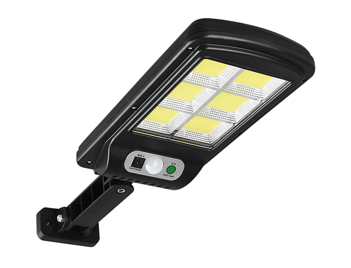 Daily Deals 120 COB Outdoor Solar Light with Remote Night Lights & Ambient Lighting